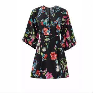 Yumi Kim Kimono Dress